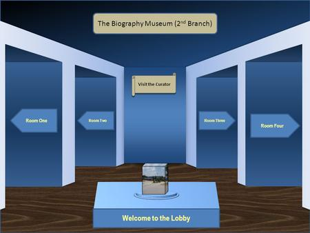 The Biography Museum (2nd Branch)