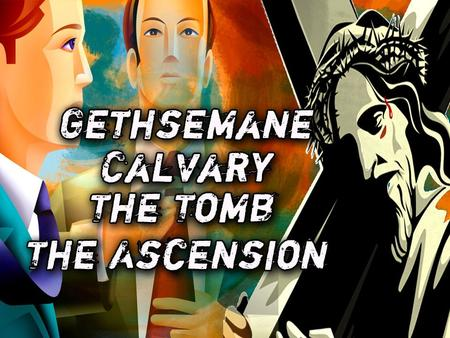 Gethsemane Gat Smane = = A press = = The place of squeezing Oil Matthew 26:36-46 Then Jesus went with his disciples to a place called Gethsemane, and.
