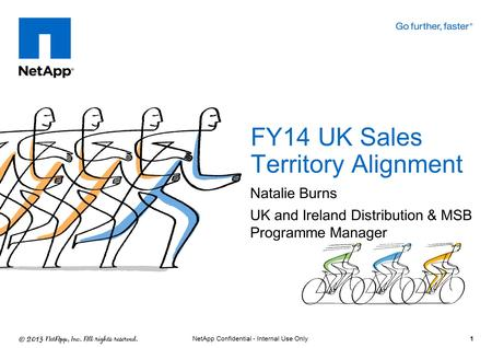 FY14 UK Sales Territory Alignment