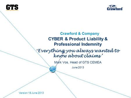 CYBER & Product Liability & Professional Indemnity