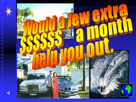 If I can show you how to make More $$$$$ From HOME If I can show you how to make More $$$$$ From HOME.