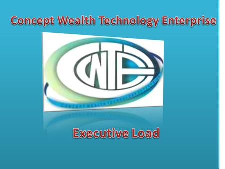ENJOY THE CONVENIENCE OFSELF LOADING WHENEVER, WHENEVER, WHEREVER. HOW ?? SIMPLY BY BECOMING AN EXECUTIVE LOAD AGENT NOW AND ENJOY 10% REBATES INSTANTLY.