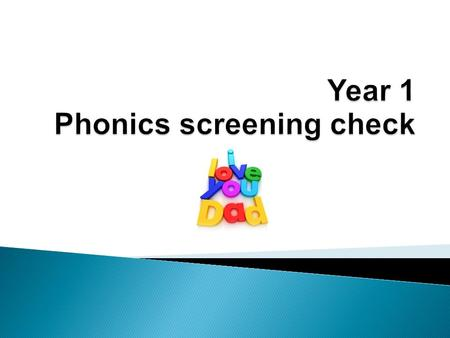  Research shows that when phonics is taught in a structured way - starting with the easiest sounds and progressing through to the most complex – it is.