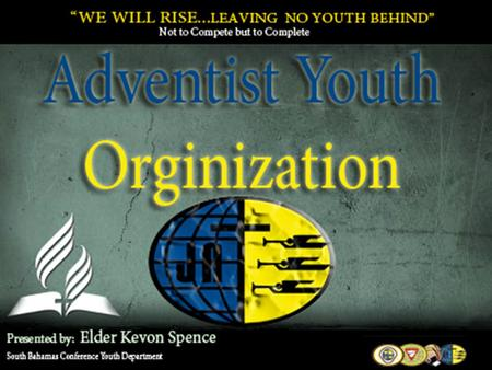 Adventist Youth Society