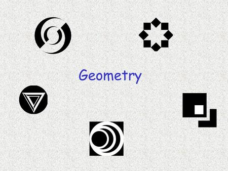 Geometry. Geometry:Part III By Dick Gill, Julia Arnold and Marcia Tharp for Elementary Algebra Math 03 online.