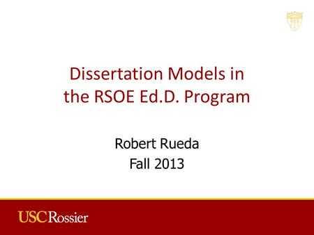 ed.d programs without dissertations