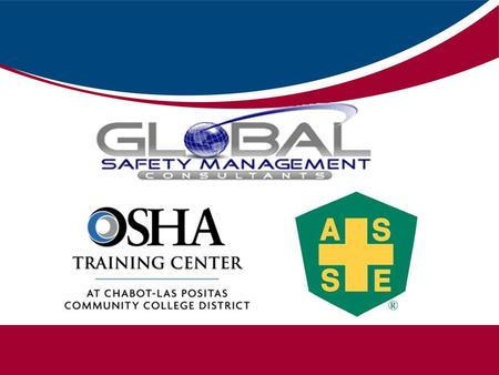 OSHA Training Institute Education Centers OSHA Training Institute Course Offerings Introductory Courses Fundamental OSHA Courses Trainer-Level Courses.