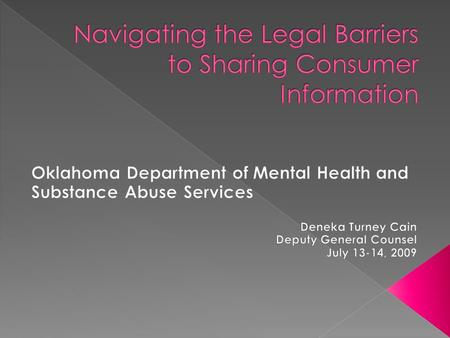Give substance abuse and mental health treatment information to the Department of Corrections; On any person who is currently receiving SA/MH treatment.
