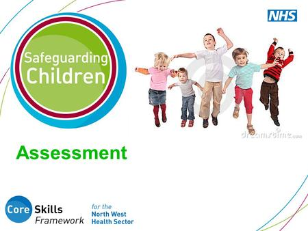 Assessment. 1. All physical injuries observed on a child such as bruises, are a cause for concern and should result in a child protection referral being.