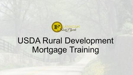 how to learn mortgage underwriting