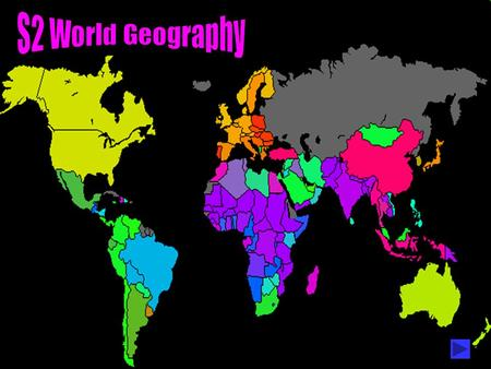 S2 World Geography.
