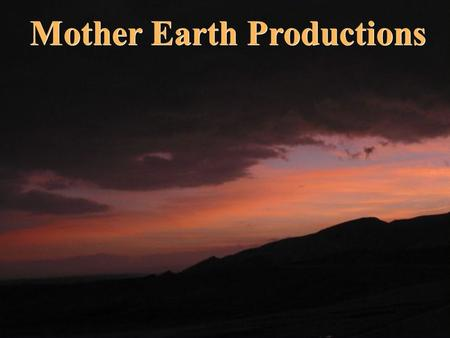 Mother Earth Productions. Featuring: Wadi Tzin Beer Sheva Arad Dimona Yeruham Sde Boker Mitzpe Ramon Neot Hakikar Hatzeva.