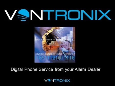 Digital Phone Service from your Alarm Dealer. What is Digital Phone Service? You probably asked a similar question the first time you heard mention of.