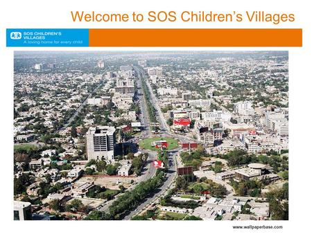 Www.wallpaperbase.com Welcome to SOS Children's Villages.