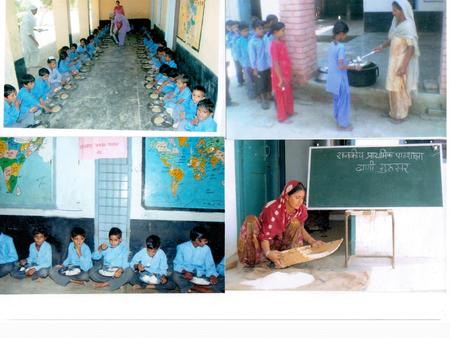 ANNUAL WORK PLAN & BUDGET 2011-12 GOVERNMENT OF HARYANA DIRECTORATE OF ELEMENTARY EDUCATION PANCHKULA.