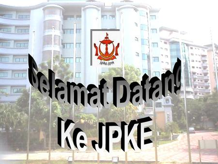 ECONOMIC DEVELOPMENT IN BRUNEI DARUSSALAM ECONOMIC STRUCTURE & PERFORMANCE NATIONAL DEVELOPMENT PLANS & ACHIEVEMENTS Jpke.jpm.