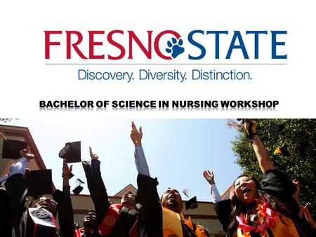Traditional Bsn And Lvn To Bsn California State University