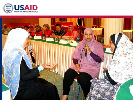 Combating Violence against Women and Children in Egypt 2007-2012.