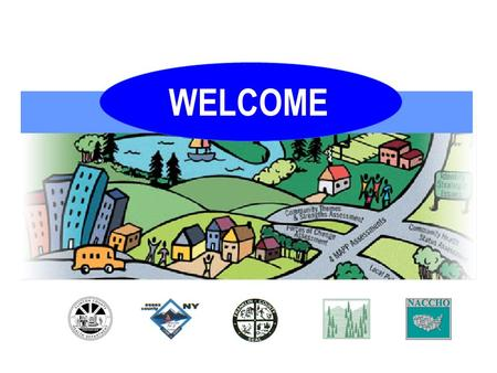 WELCOME. MAPP – What is it? Clinton, Essex and Franklin Counties.