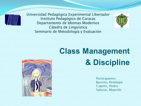 presentation schools of management thought Following are main six classes of schools of management thought specified by  frank p carraecioto: 1 process school or traditional school 2 empirical school .