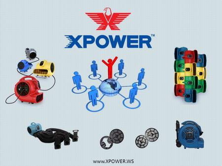 Www.XPOWER.WS. Unlike other manufacturers who buy OEM parts and assemble them to make air movers, our factory designs and manufactures motors, housings.