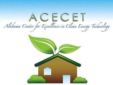 ACECET Degreed and Nontraditional Programs Associate of Applied Science Degree Short Term Certificate R.E. Nontraditional Programs Green (be good to.