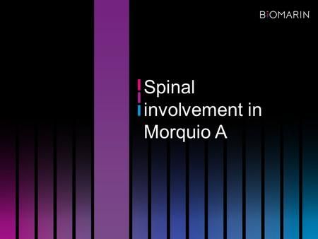 Spinal involvement in Morquio A. Atlantoaxial system: anatomy and pathology Articulation of C1 (atlas) with C2 (axis) is complex, comprising several joints.