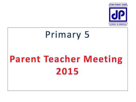 1. Introduction of Staff 2. Curriculum Matters 3. Assessment Matters 4. Other Matters PROGRAMME 11 Januar y 2012.