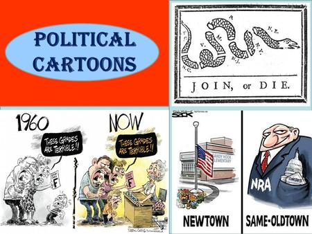 What Is A Political Cartoon Cornell Notes Cartoon Analysis Guide