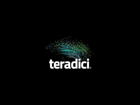 © 2013 Teradici Corporation.. Product Overview PCoIP Hardware Accelerator Date SPEAKER NAME Speaker Title.