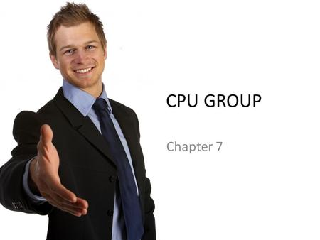 CPU GROUP Chapter 7. Manage ment Management Report Inquiry Responses Management Inquiries.