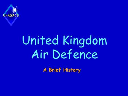 United Kingdom Air Defence