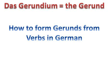 Just about any verb can be made into a noun by capitalizing the infinitive. Such nouns are always neuter and they usually correspond to the gerund (-ing)