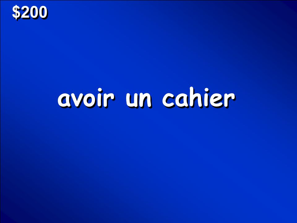 © Mark E. Damon - All Rights Reserved $200 avoir un cahier