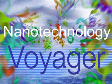 Nanotechnology. Research and technology development at the atomic, molecular or macromolecular levels, in the length scale of approximately 1 - 100 nanometer.