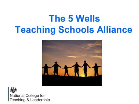 Teaching Schools Alliance