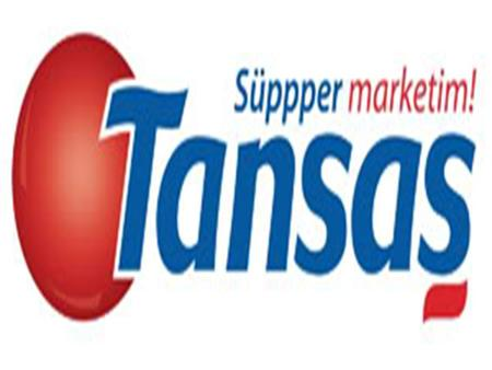 History of TANSAŞ Established in 1973, Konak, Izmir. The aim of TANSAŞ that providing cheep meat & coal to consumers. In 2002, TANSAŞ incorporated Macrocenter.