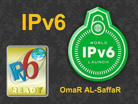 OverView Over View Introduction to IPv6Introduction to IPv6 IPv4 and IPv6 ComparisonIPv4 and IPv6 Comparison Current issues in IPv4Current issues in IPv4.
