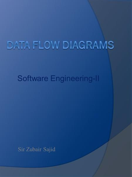 Software Engineering-II
