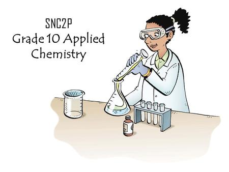 SNC2P Grade 10 Applied Chemistry. Agenda 1.Quiz 2.Hook 3.Concept Map 4.Misconceptions 5.Useful Teaching Strategies 6.Group Activity 7.Carousel!!