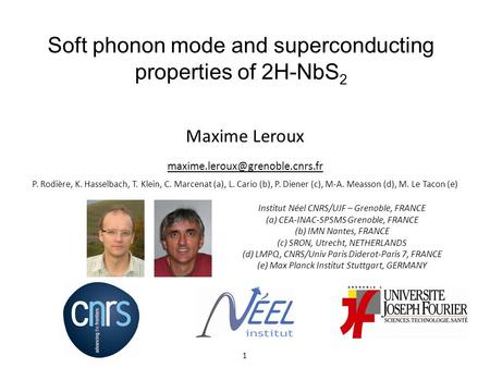 Soft phonon mode and superconducting properties of 2H-NbS2
