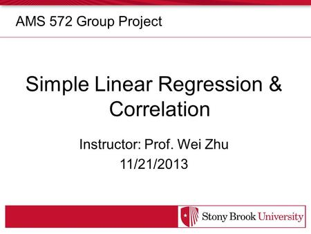 correlation and linear regression analysis mini project Free essay: math533: applied managerial statistics project part c:  regression and correlation analysis using minitab perform the.