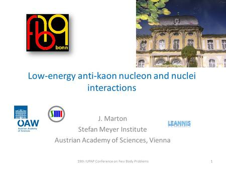 Low-energy anti-kaon nucleon and nuclei interactions