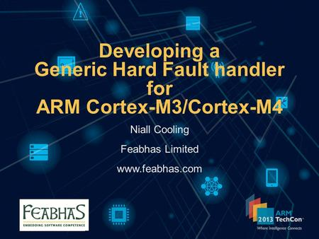 Developing a Generic Hard Fault handler for ARM Cortex-M3/Cortex-M4
