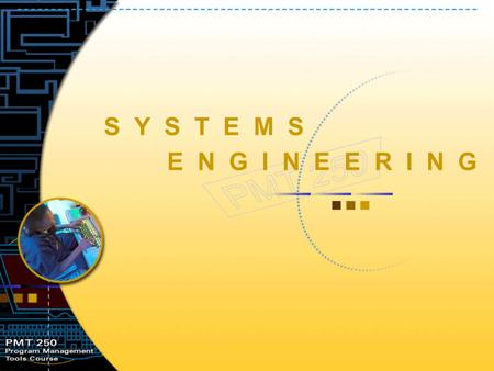 S Y S T E M S E N G I N E E R I N G. Definitions The systems engineering process includes the following four fundamental activities. 1.Requirements Analysis.