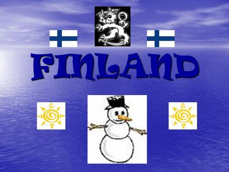 "FINLAND HISTORYofFinland Until 1809 Finland was part of Sweden.Finland was a county called ""the Eastland"". Until 1809 Finland was part of Sweden.Finland."