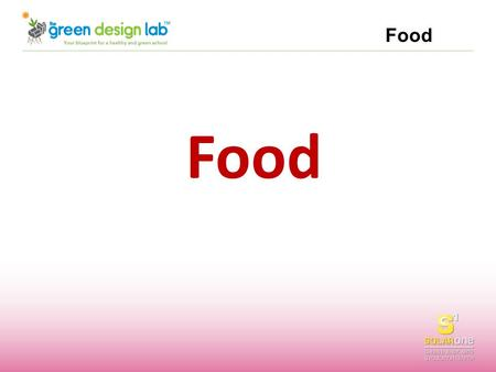 Food. F2 Food F2 Industrial Agricultural: Key Elements Machines Economies of Scale Synthetic Inputs.