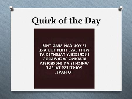 Quirk of the Day. SAT Prefixes a–, an– = not, withoutcircum– = aroundperi– = around ab– = away fromco–, con–, col–, cor– = withpoly– = many ad– = toward,