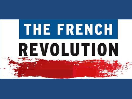 France pre-revolution The Old Regime (Ancien Regime) Old Regime – socio-political system which existed in most of Europe during the 18 th century Countries.