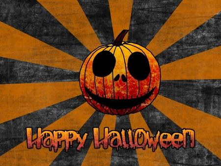 ¿What is halloween? Halloween is a holiday celebrated mainly in the United States, northern Mexico, and some provinces of Canada on the night of October.